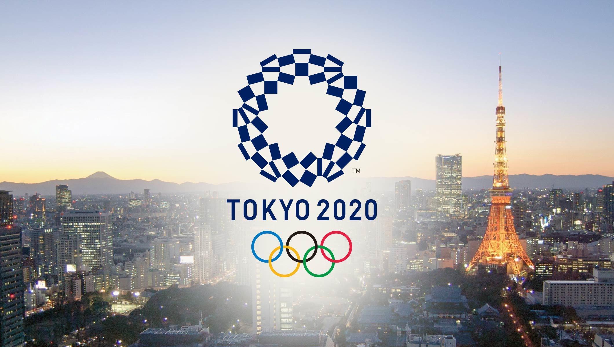 [HILO ÚNICO] JUEGOS OLÍMPICOS DE TOKIO 2020 Tokyo-2020